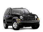 Cherokee / Liberty [KJ] 2002 - 2007