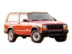 Cherokee[XJ] 1987 - 2001