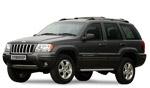 Grand Cherokee [WJ/WG] 1999-2004