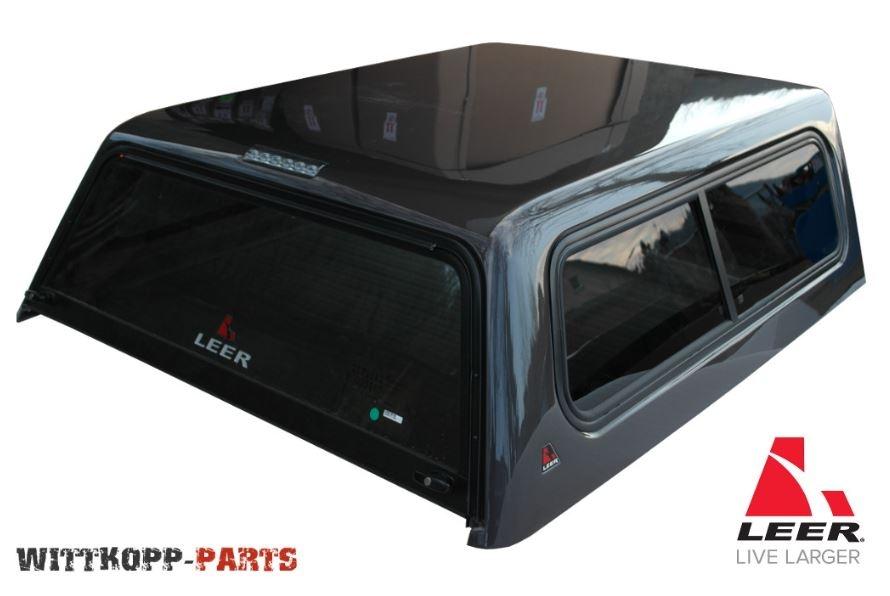 leer hardtop 100r dodge ram crew cab ladefl chenl nge 6. Black Bedroom Furniture Sets. Home Design Ideas
