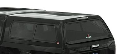 leer hardtop 100r dodge ram 1500 crew cab 09 18 schwarz. Black Bedroom Furniture Sets. Home Design Ideas