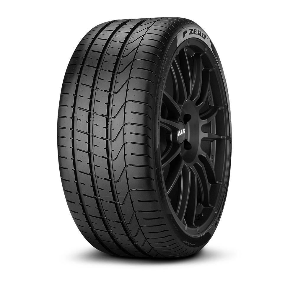 275/40 ZR20 XL (106Y) - Pirelli P Zero Sommerreifen