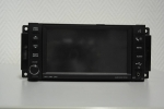 REN - MyGIG US Touchscreen Radio (High Speed) Original