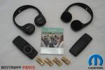 Uconnect Theater Audio-Kit - original Mopar [OEM]
