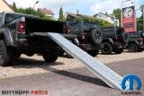 Original Laderampe / Auffahrrampe für Dodge Ram, Jeep Gladiator - Mopar