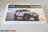 Bedienungsanleitung Jeep Wrangler JL 2020