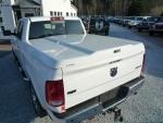 LEER 700 Laderaumabdeckung / Tonneau Cover Dodge Ram 1500 Crew Cab (weiß)
