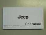 Bedienungsanleitung Jeep Cherokee ab Mod. 2008