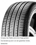 2x 295/45 ZR20 110Y  Pirelli Scoprion Verde 3 Season/Allwetter Runflat-Reifen