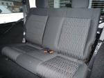 Sitzbezug für Rücksitzback