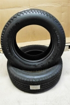 2x BF Goodrich Long Trail T/A Tour 215/65 R16 98H M+S