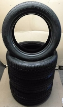 4x 265/50R20 111V Continental Cross Contact UHP Sommerreifen