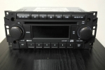 REG - EU Radio mit CD-Player Original