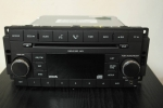 REL (HS) - EU Radio mit CD/DVD Player Original