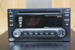 KIA EU RADIO MIT MP3/CD/WMA-PLAYER ORIGINAL VON KIA