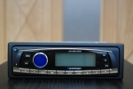 Auto Radio CD/MP3 San Remo MP28 Blaupunkt