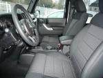 Sitzbezug für Beifahrersitz