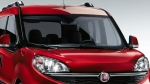 Windschutzscheibe Fiat Doblo OEM
