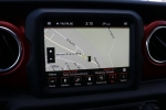 Konvertierung Navigation auf EU-Version für Jeep Gladiator 2020-2021 (Uconnect 4C)